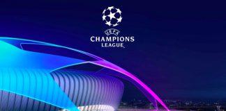 Darmowe transmisje Ligi Mistrzów 2018