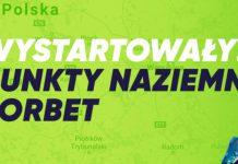 Punkty stacjonarne Forbet. Pełna lista 2018!