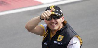 Kubica w F1. Zakłady bukmacherskie 2019
