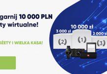 Wirtualne Sporty Forbet i konkurs z nagrodą 10.000 PLN!