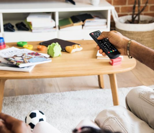 Oglądanie meczów w internecie. Instrukcja krok po kroku