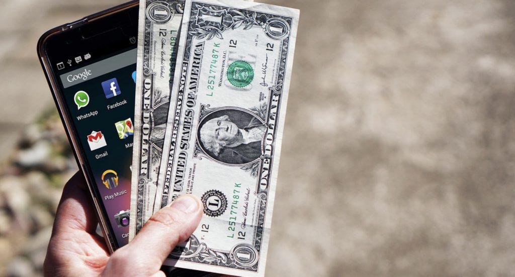 Aplikacja mobilna BetClic. Jak odebrać darmowy bonus?