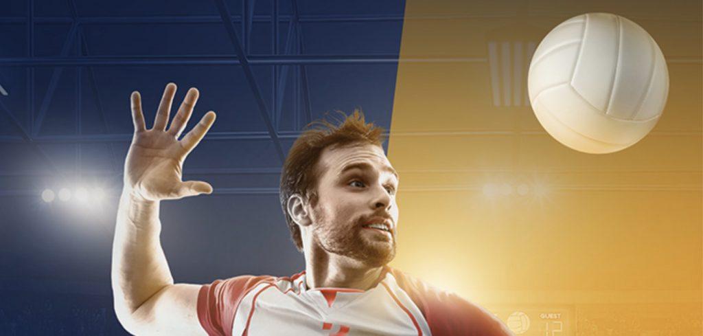 STS bonus na mistrzostwa Europy siatkarzy! 10 PLN dla każdego gracza!