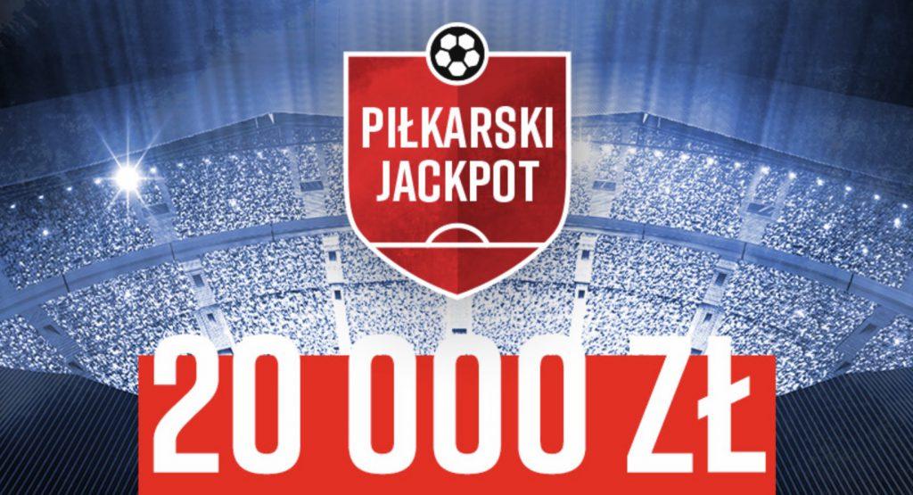 Piłkarski jackpot od Betclic. 20.000 PLN na Premier League!
