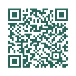 Aplikacja Betfan - kod QR służący do pobierania